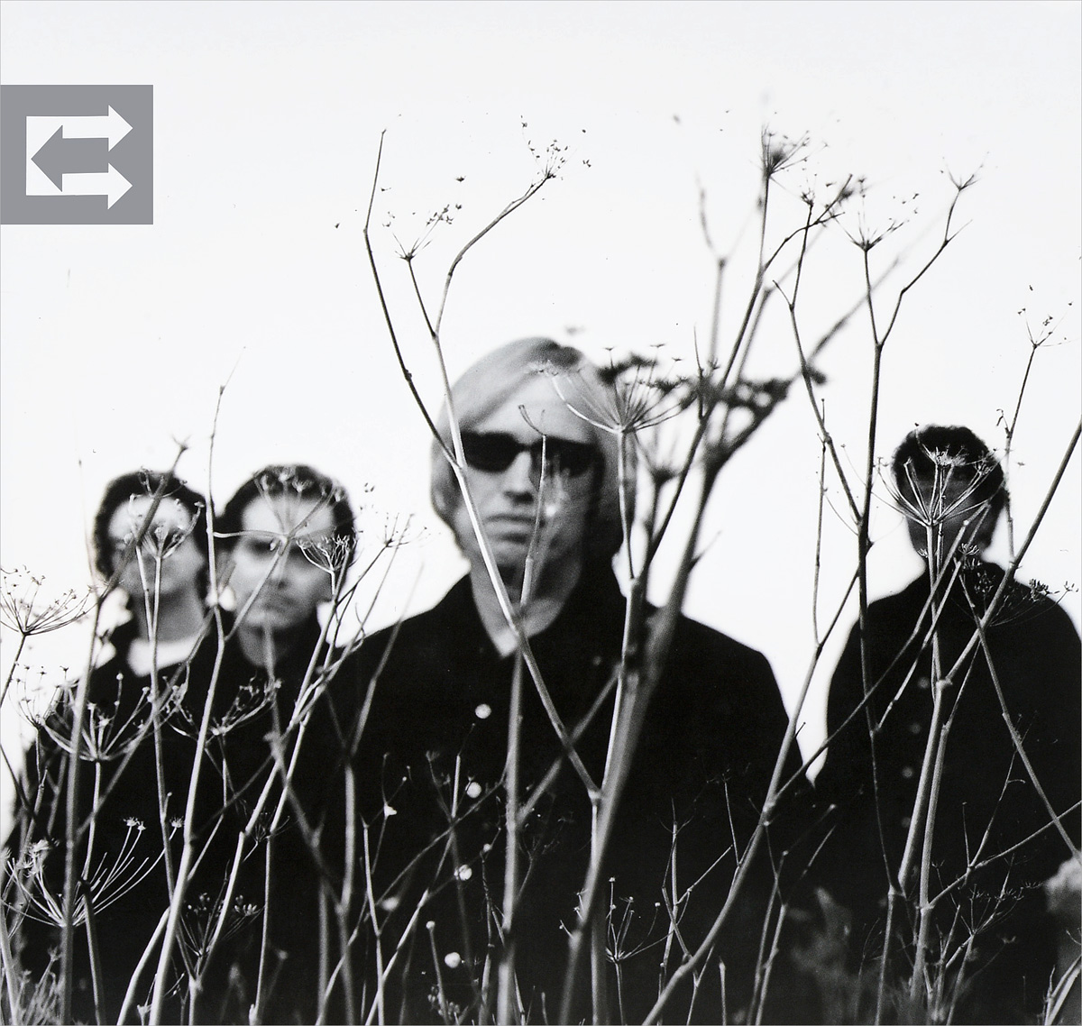 Фото - Tom Petty And The Heartbreakers Tom Petty & Heartbreakers. Echo (2 LP) tom petty tom petty heartbreakers into the great wide open