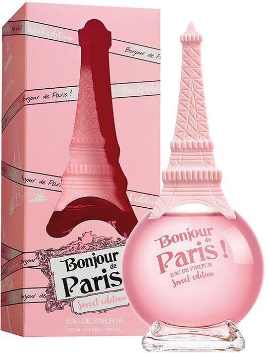 Corania Bonjour Sweet Edition 100 мл