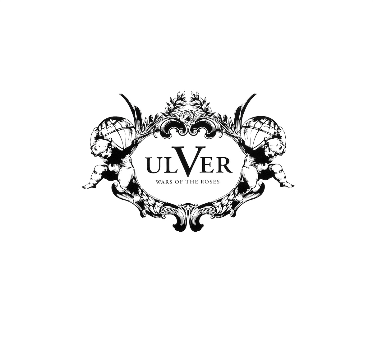 Ulver ULVER. Wars Of The Roses (LP) edgar john george the wars of the roses