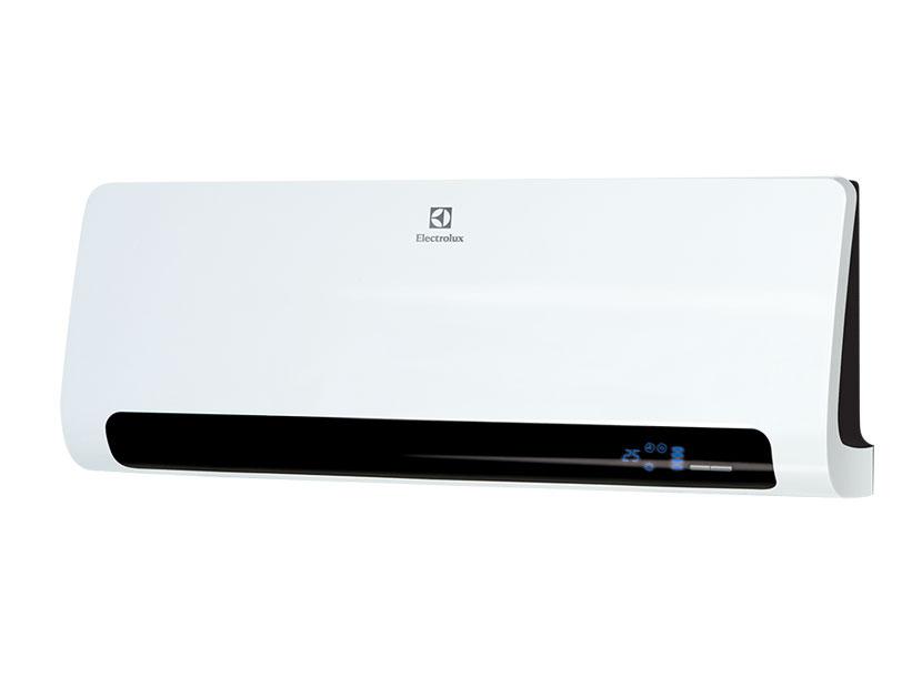 Electrolux EFH/W-1020 тепловентилятор electrolux efh c 5120