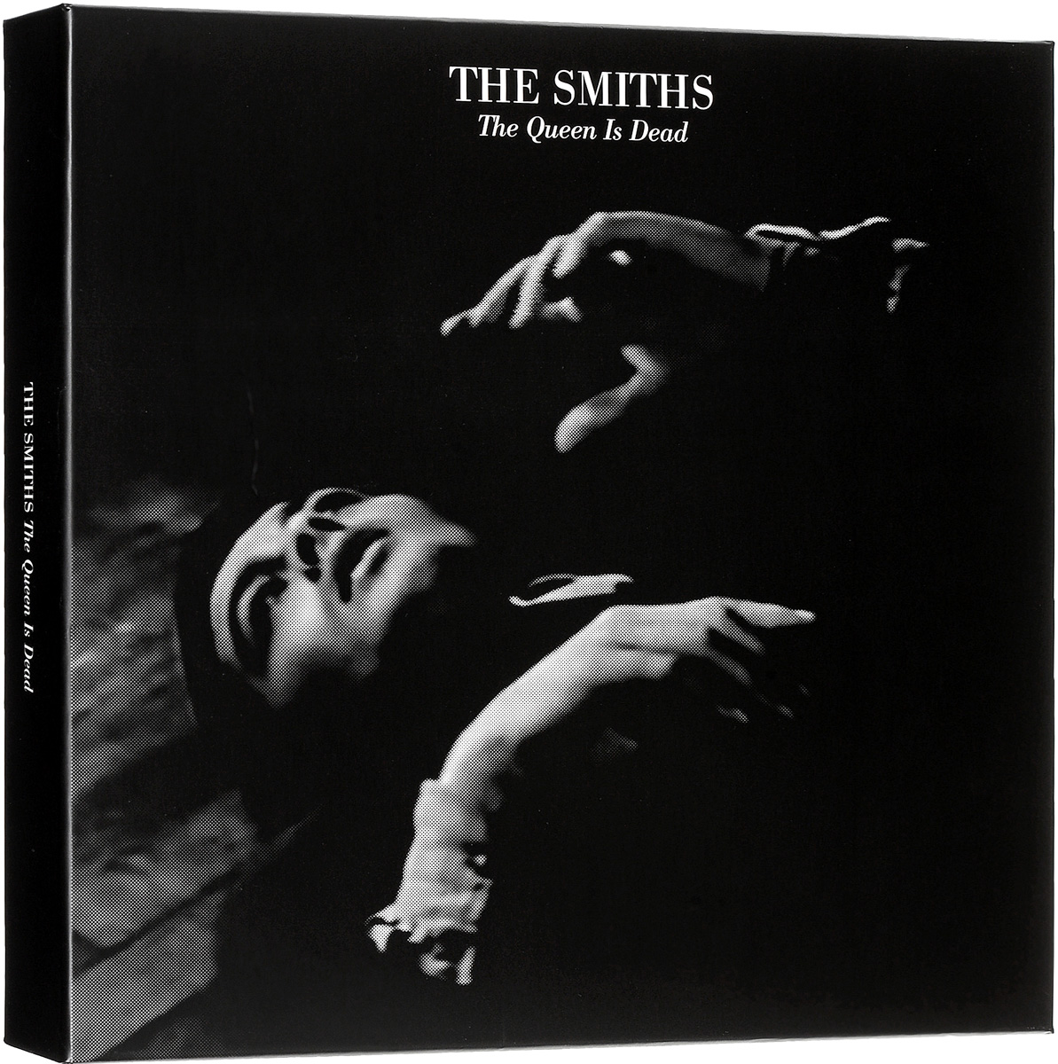 The Smiths The Smiths. The Queen Is Dead the smiths the smiths the queen is dead
