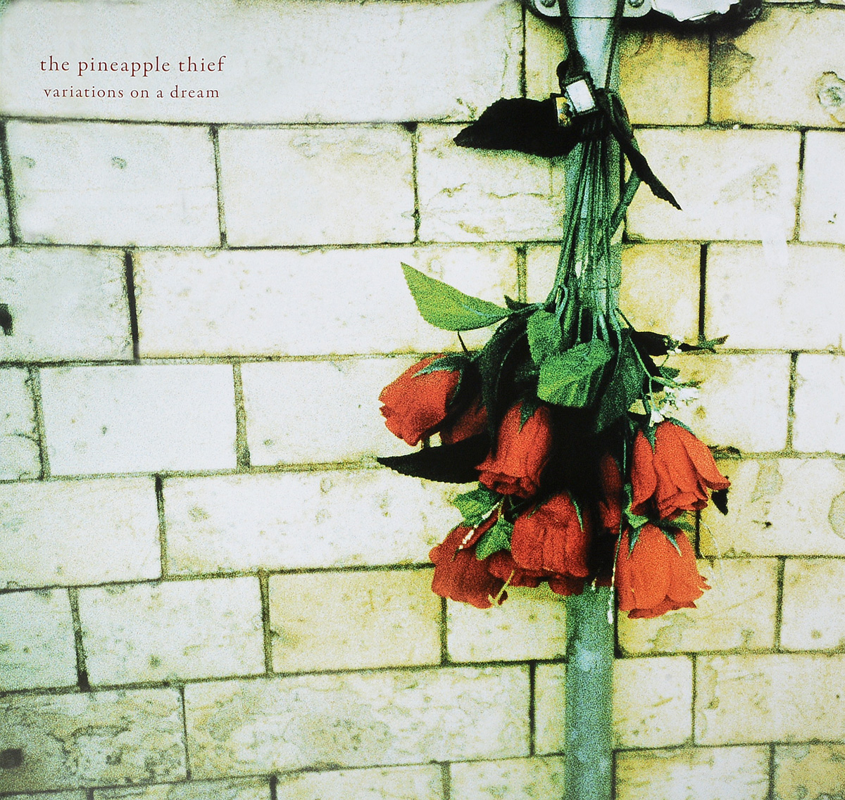 The Pineapple Thief Thief. Variations On A Dream (2 LP)