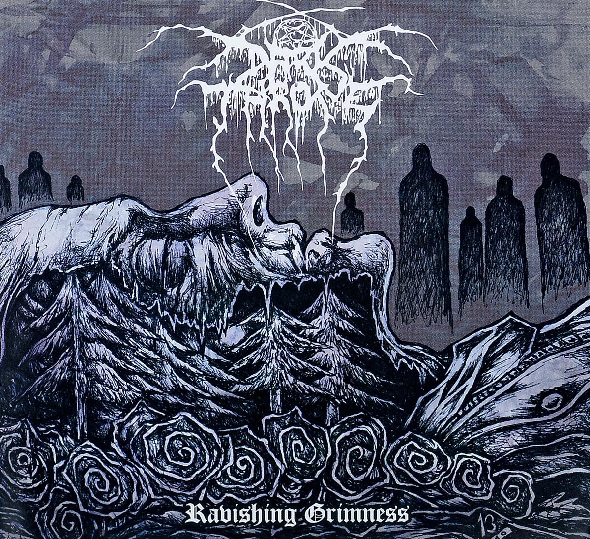 Darkthrone Darkthrone. Ravishing Grimness (2 CD)