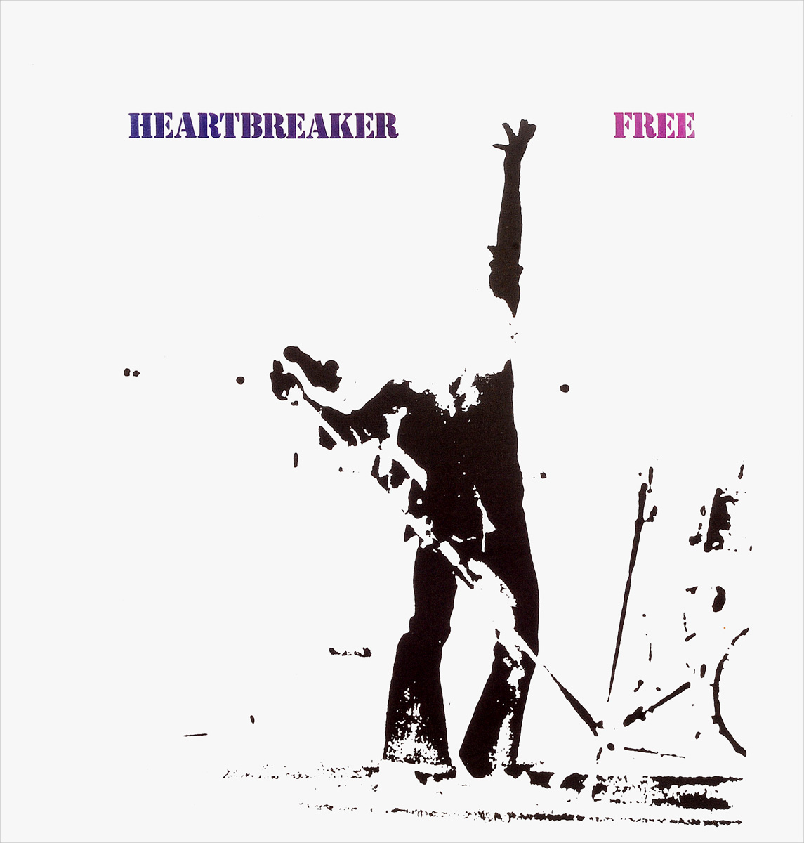 Free Free. Heartbreaker (LP) free free fire and water lp
