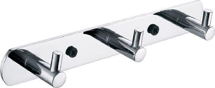 Планка для ванной Fixsen