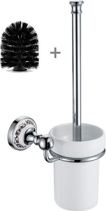 Ершик для туалета Fixsen