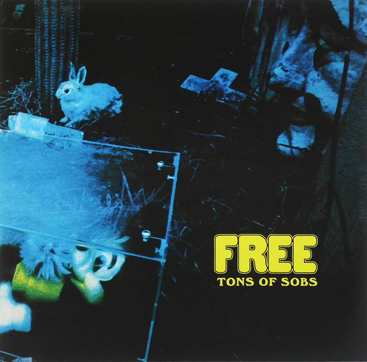 Free Free. Tons Of Sobs (LP) free free fire and water lp