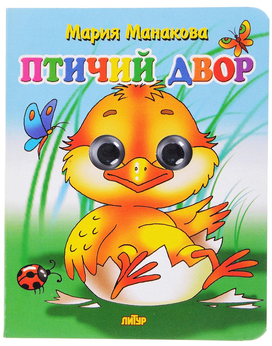 Мария Манакова Птичий двор