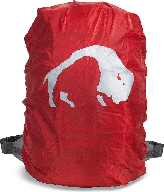 Накидка на рюкзак Tatonka Rain Flap, цвет: красный. Размер XS