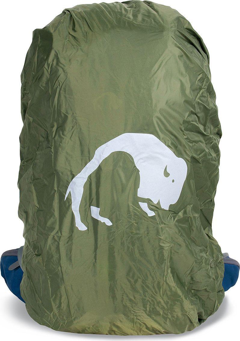 Накидка на рюкзак Tatonka Rain Flap, цвет: оливковый. Размер S