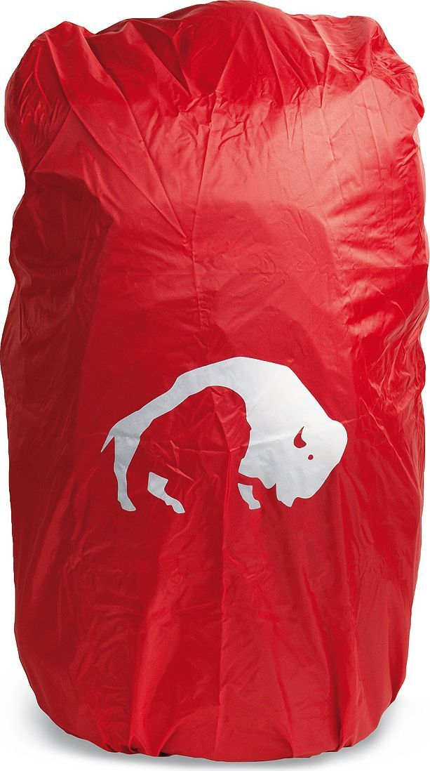 Накидка на рюкзак Tatonka Rain Flap, цвет: красный. Размер M