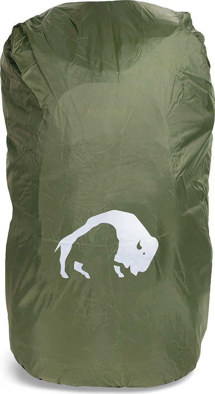 Накидка на рюкзак Tatonka Rain Flap, цвет: оливковый. Размер L
