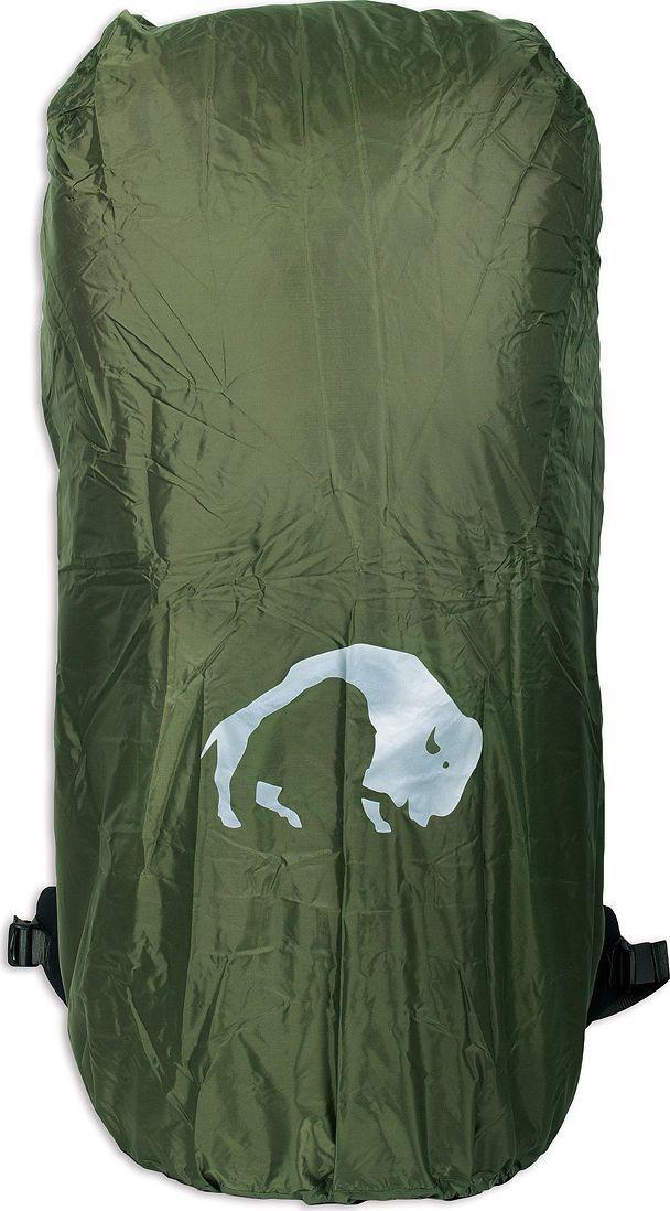 Накидка на рюкзак Tatonka Rain Flap, цвет: оливковый. Размер XL