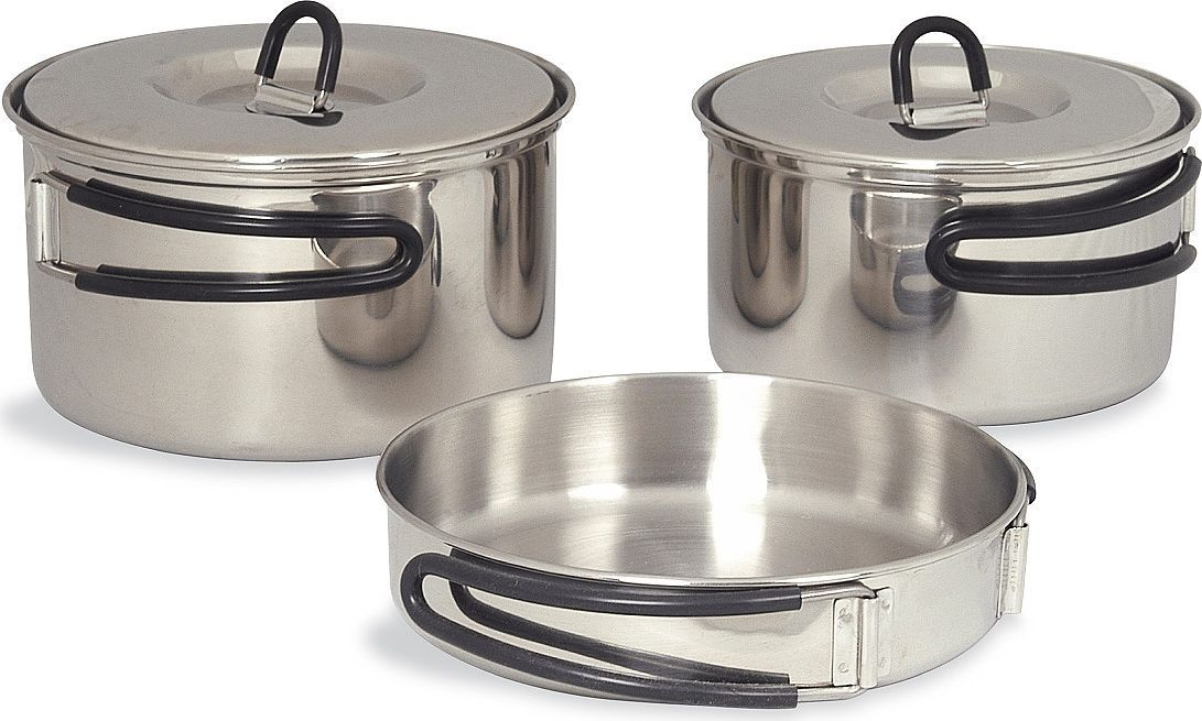 Набор походной посуды Tatonka