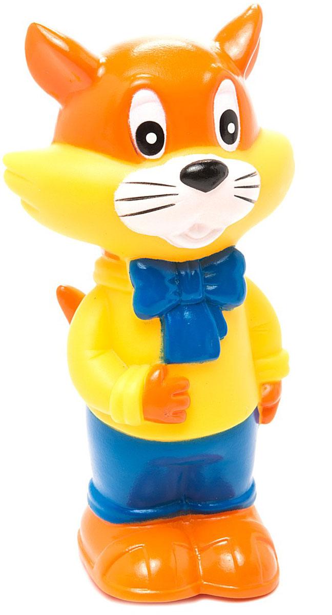 купить Играем вместе Игрушка для ванной Кот Леопольд по цене 159 рублей