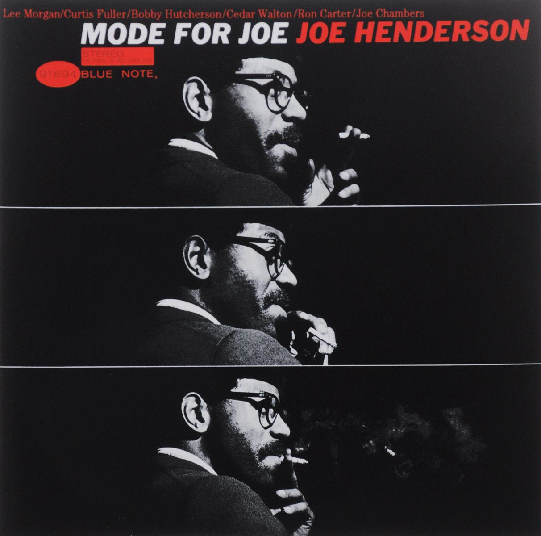 Джо Хендерсон Joe Henderson. Mode For Joe джо хендерсон joe henderson page one