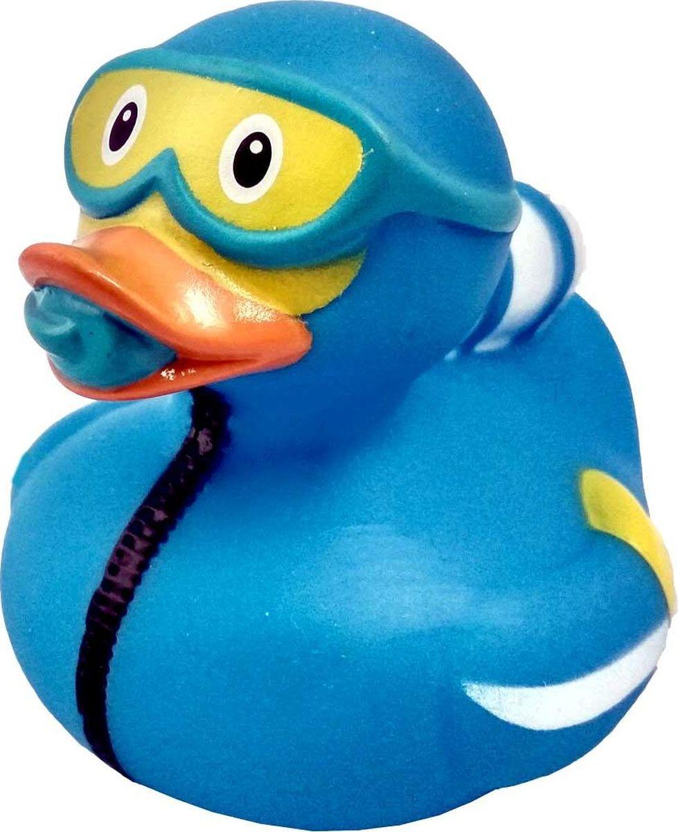 Funny Ducks Игрушка для ванной Уточка Дайвер