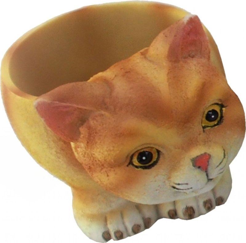Подставка под горячее Карамба 003627, Керамика подставка под яйцо карамба котенок