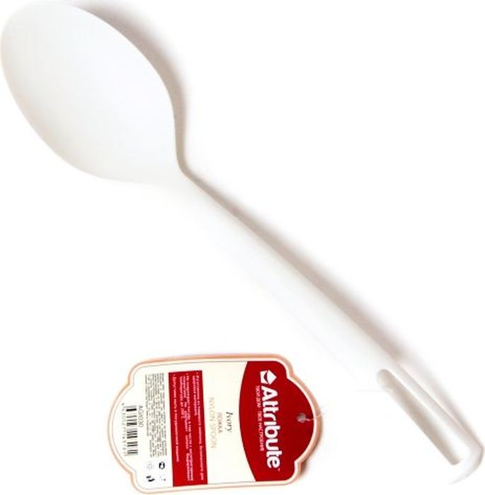 цена Ложка кухонная Attribute Gadget