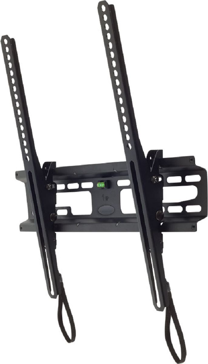 Кронштейн для ТВ Kromax FLAT-4 black