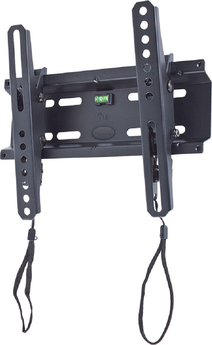 Кронштейн для ТВ Kromax FLAT-6 black