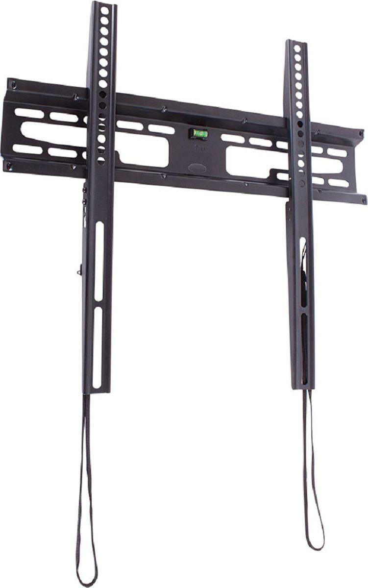Кронштейн для ТВ Kromax FLAT-3 black
