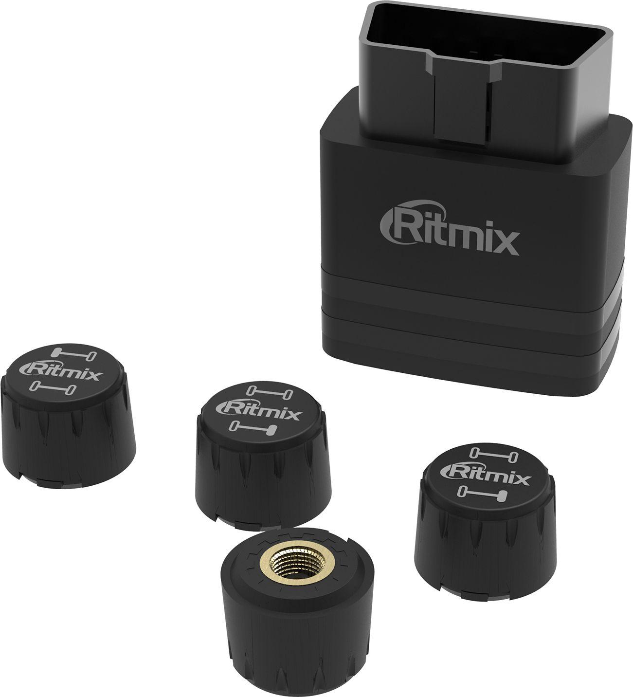 Датчик контроля давления Ritmix RTM-501