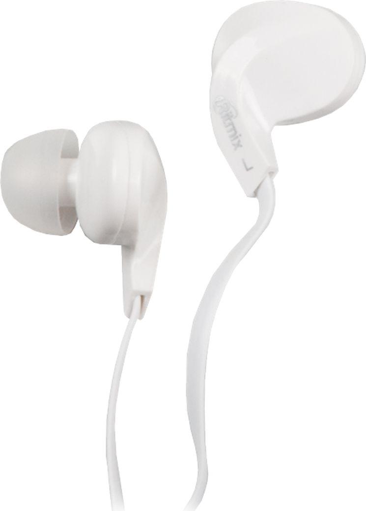 Ritmix RH-025, White наушники стоимость
