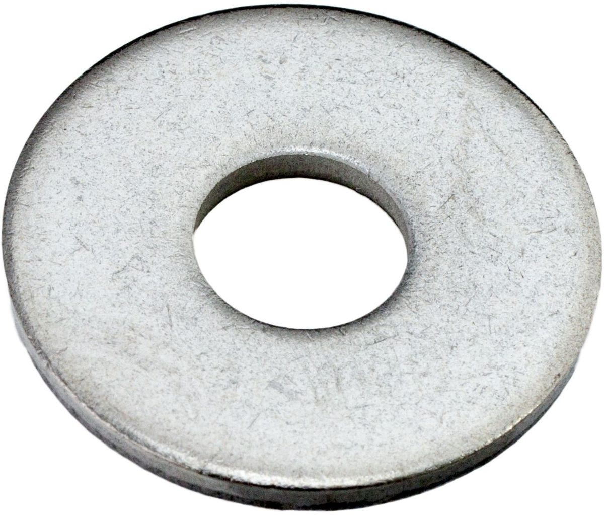 Шайба Стройбат, оцинкованная, кузовная, DIN 9021, 3 мм, 30 шт шайба стройбат din 125a 4 мм 500 шт