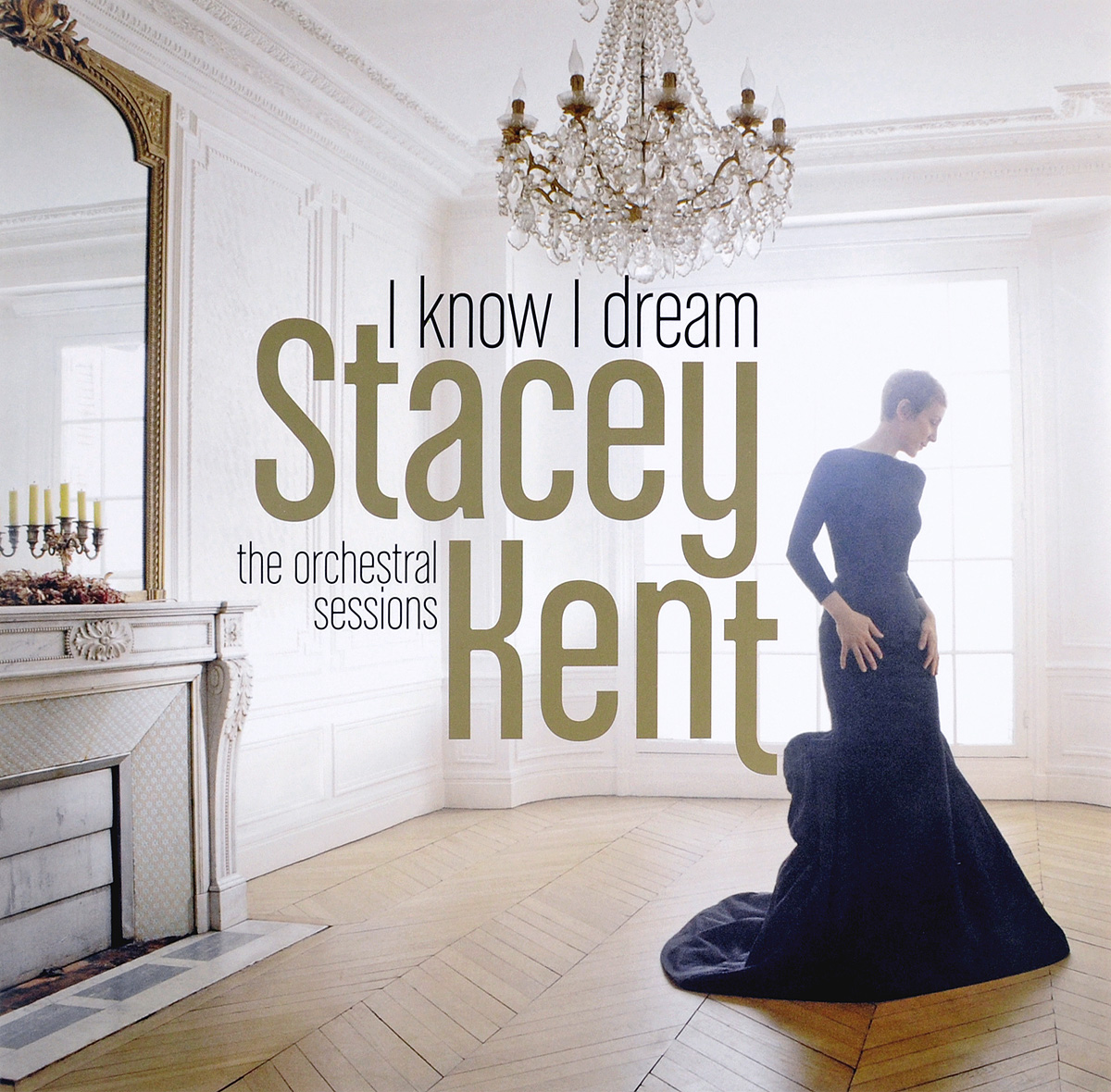 Стейси Кент Stacey Kent. I Know I Dream (2 LP) kent kent rod 2 lp