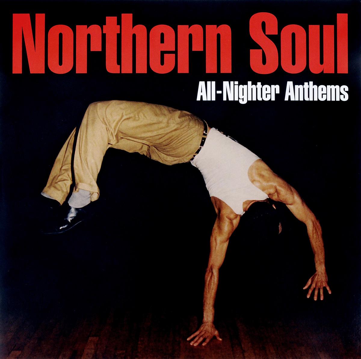 купить Northern Soul Northern Soul. All-Nighter Anthems (2 LP) по цене 1982 рублей