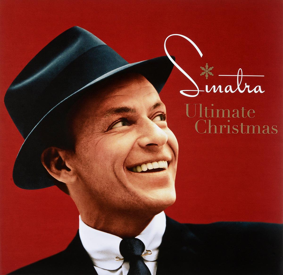 Фрэнк Синатра младший Frank Sinatra. Ultimate Christmas (2 LP) цена