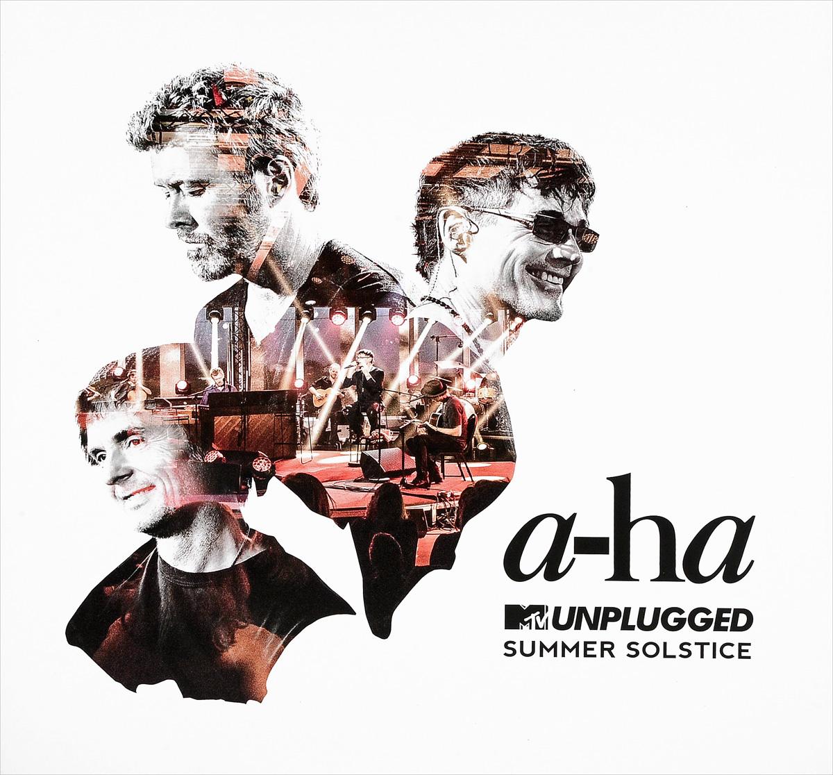 A-Ha A-ha. MTV Unplugged - Summer Solstice (3 LP) a ha a ha hunting high and low