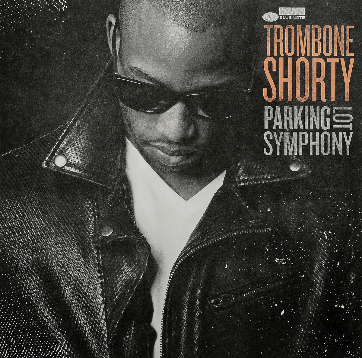 Тромбоун Шорти Trombone Shorty. Parking Lot Symphony (LP) 10pcs lot uc3854n dip16 uc3854 uc3854n 100