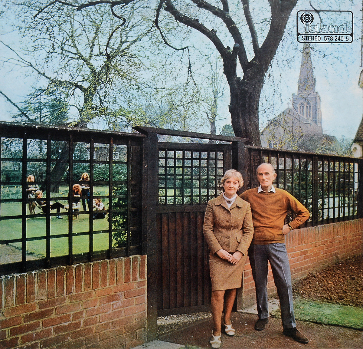 Fairport Convention Fairport Convention. Unhalfbricking (LP) dragworld convention uk weekend