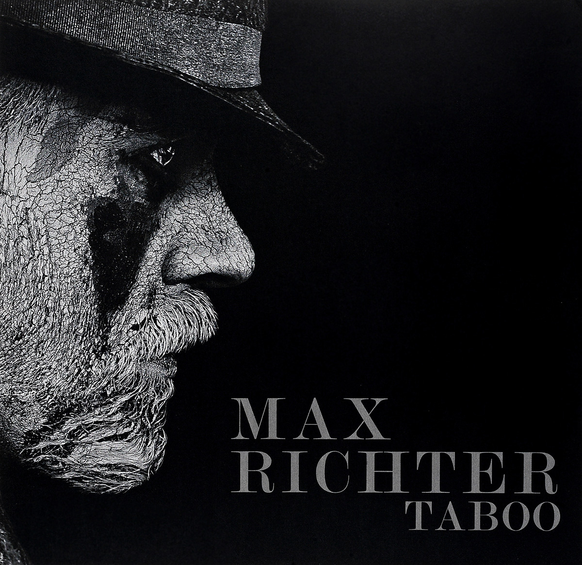 все цены на Макс Рихтер Max Richter. Taboo (LP) онлайн