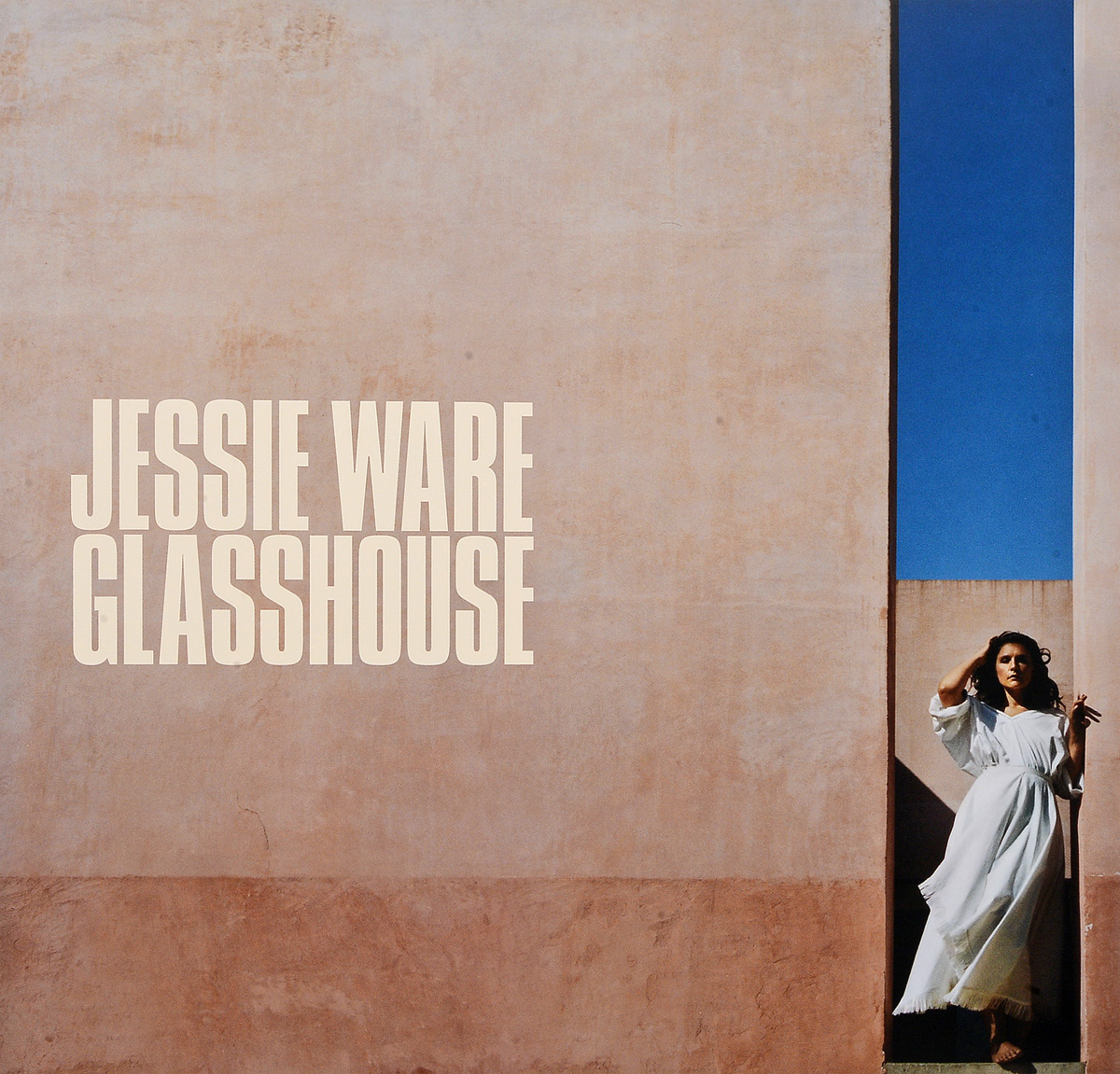 Джесси Вэр Jessie Ware. Glasshouse (2 LP) цены онлайн