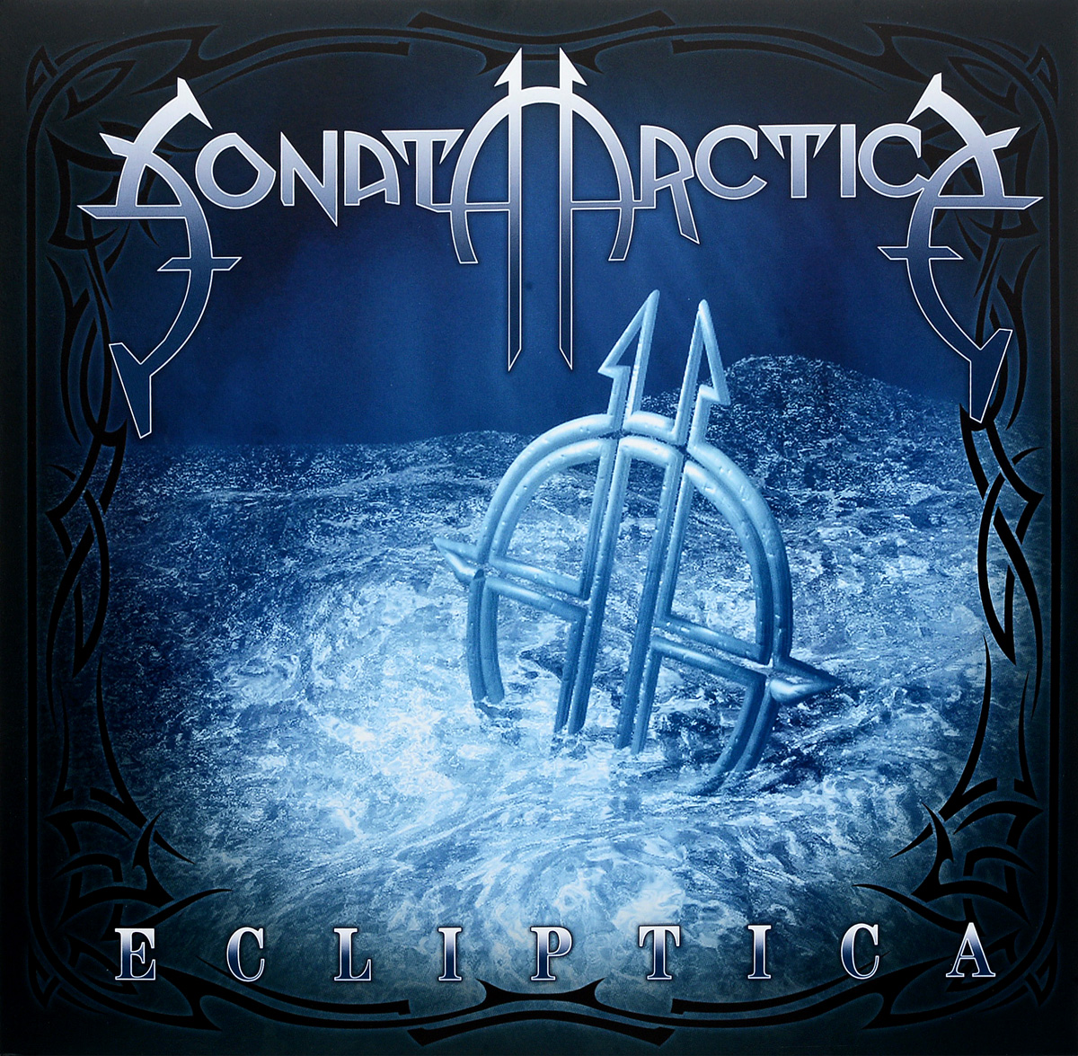 Sonata Arctica Sonata Arctica. Ecliptica (2 LP) ecliptica
