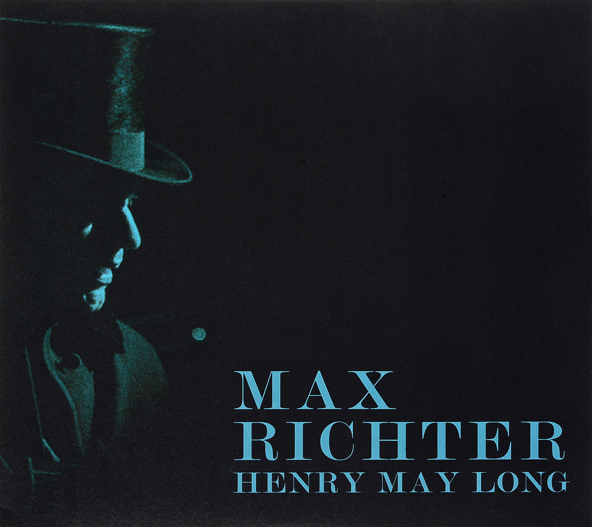 Макс Рихтер Max Richter. Henry May Long (LP) песни г вольфа д фишер дискау с рихтер lp