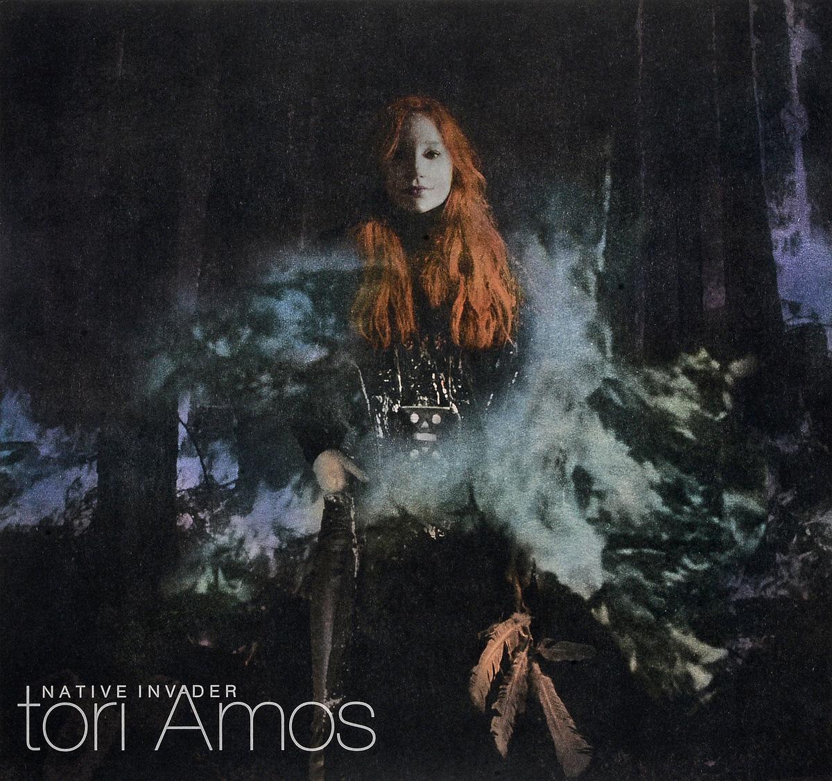 цена на Тори Эмос Tori Amos. Native Invader (2 LP)