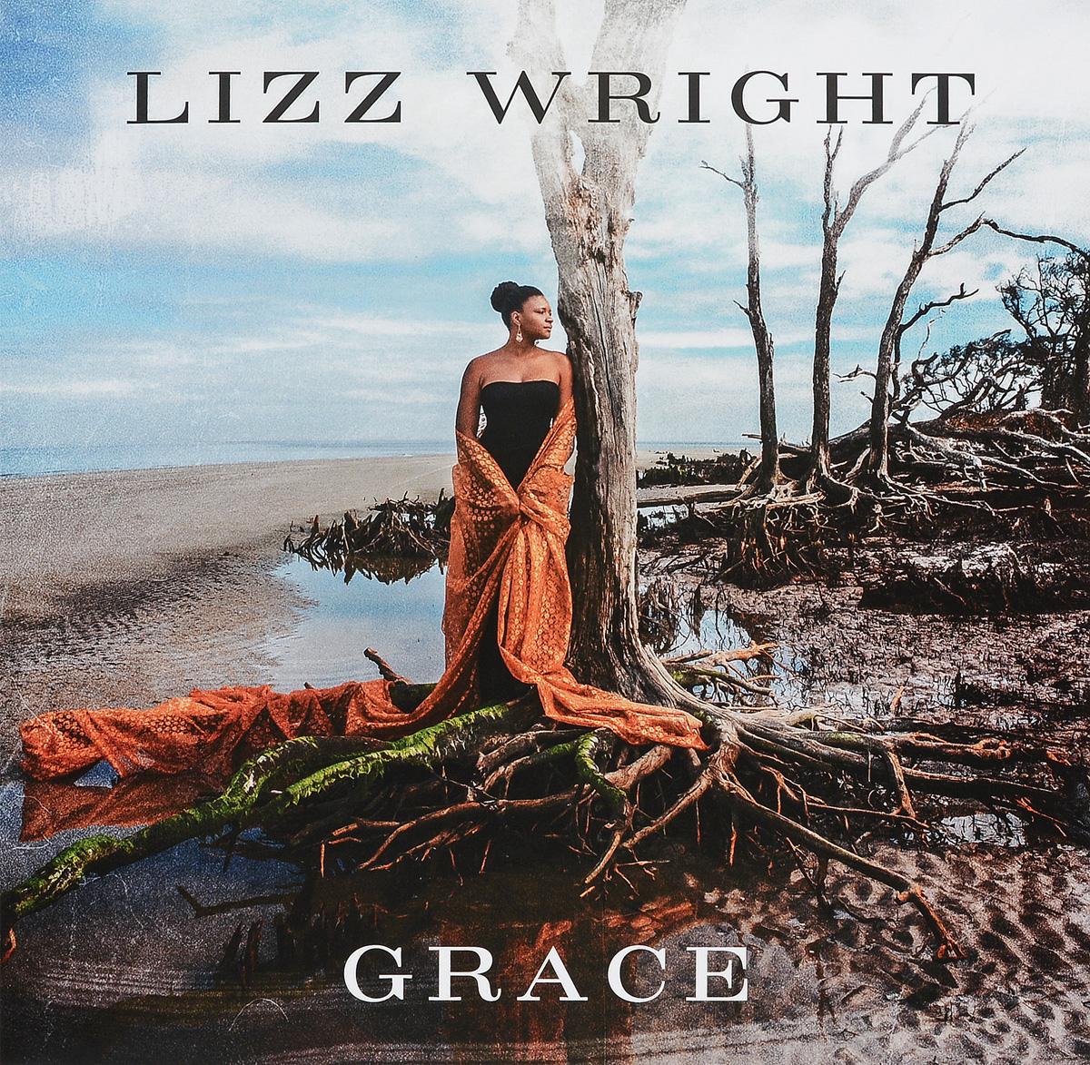 лучшая цена Лизз Райт Lizz Wright. Grace (LP)