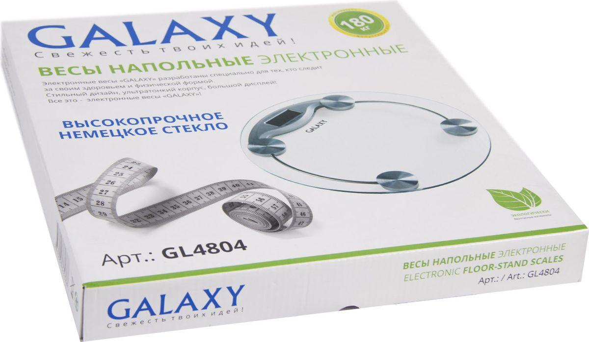 Напольные весы Galaxy GL4804 Galaxy