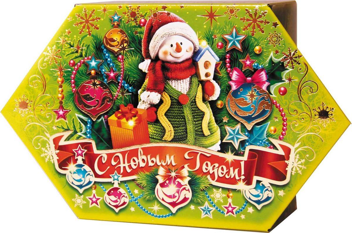 картинка подарочные конфеты новогодние есть, зеркальных фотоаппаратах