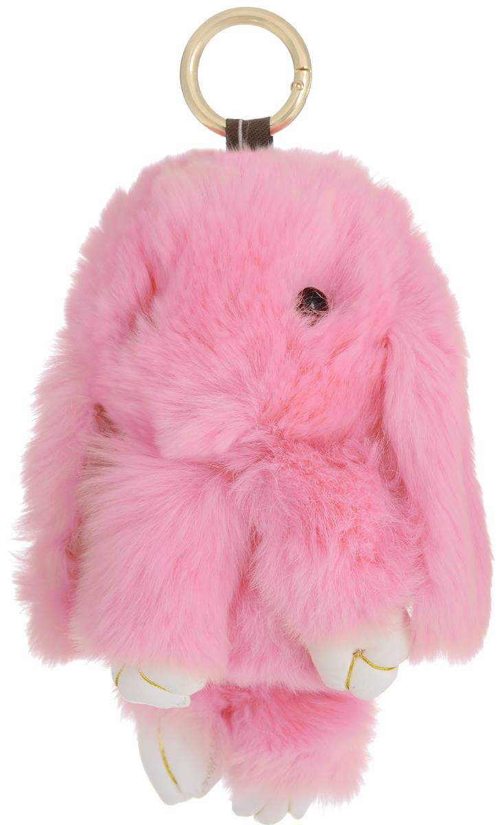 Картинки кролики брелки пушистые