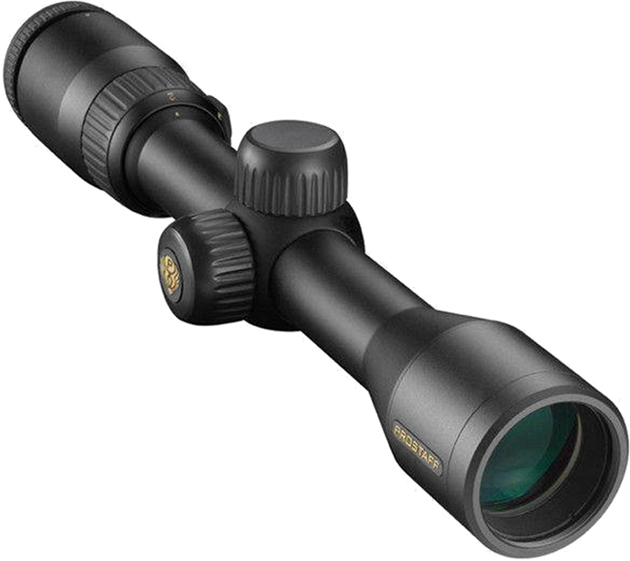 Прицел оптический Nikon ProStaff 2-7x32 M NP