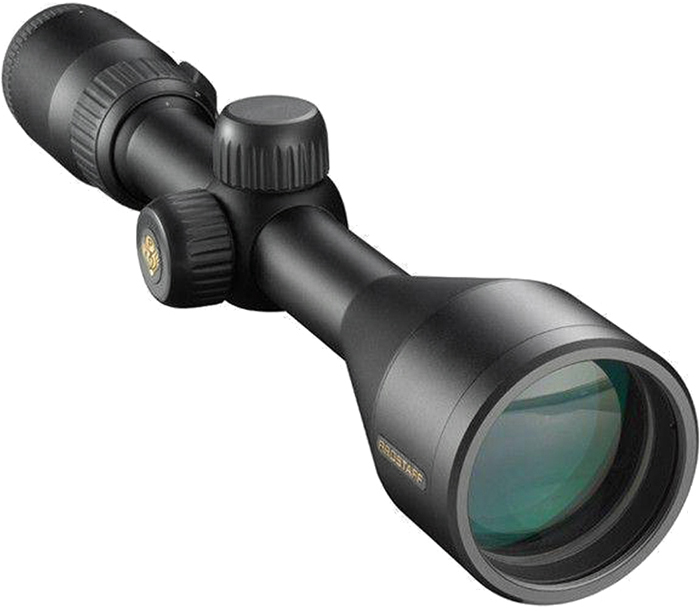 "Прицел оптический Nikon ""ProStaff 3-9x50 M BDC"""