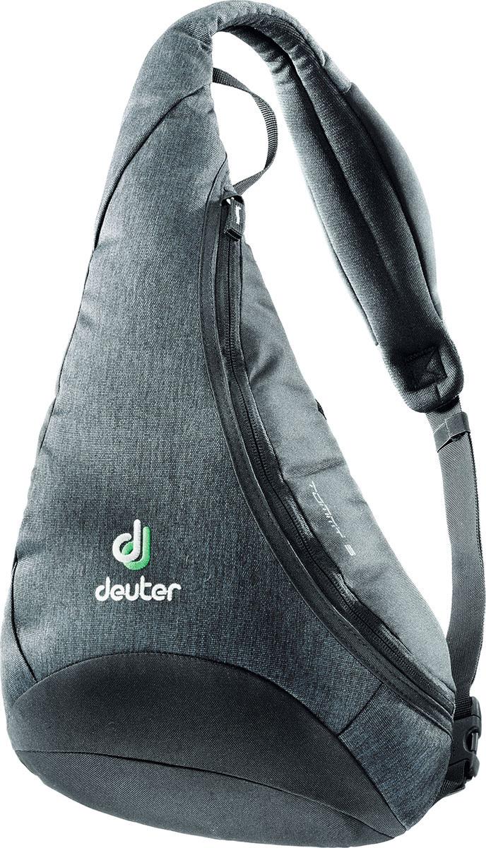 Рюкзак туристический Deuter Tommy, цвет: серый, 5 л цена
