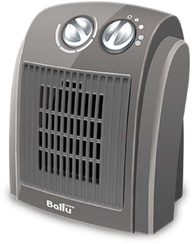 Ballu BFH/C-20N, Grey тепловентилятор тепловентилятор ballu bfh c 20 n