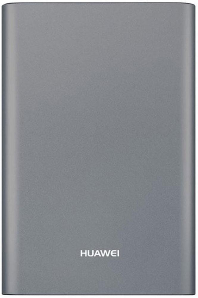 лучшая цена Huawei AP007, Silver внешний аккумулятор (13000 мАч)