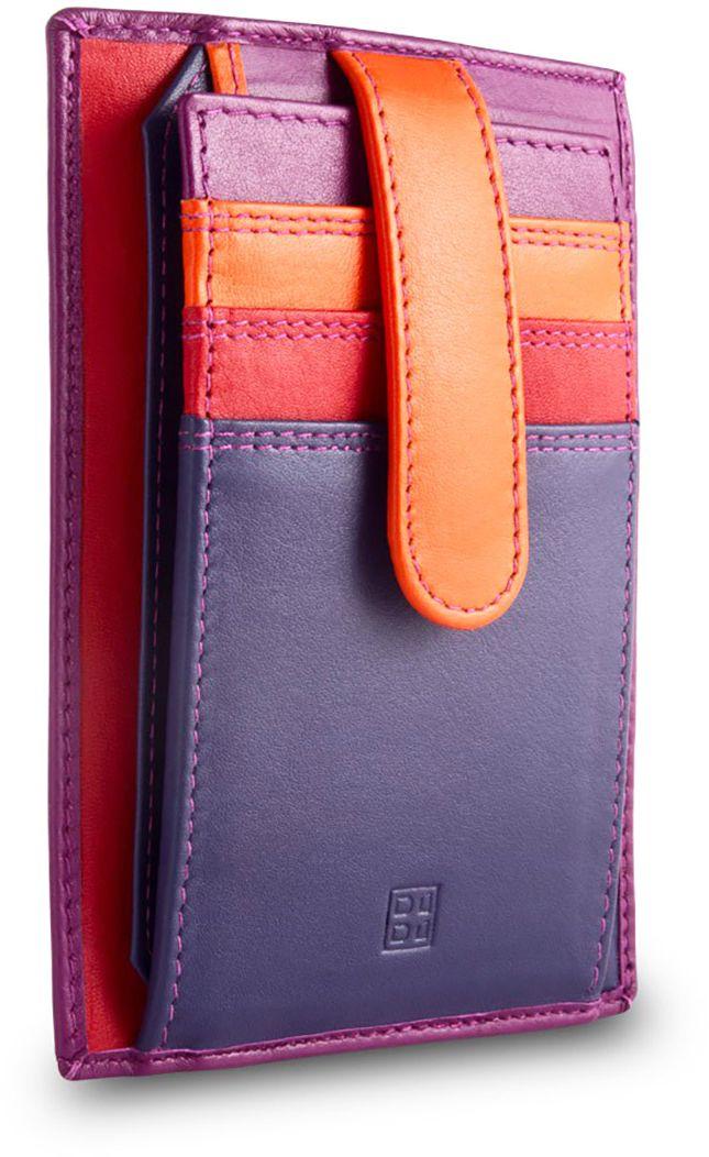 Кошелек женский DuDu Bags Timor, цвет: фуксия. 534-1182-fuxia обложка для паспорта dudu bags цвет фуксия 534 1508 fuxia